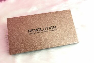 MAKEUP REVOLUTION - Life on the Dance Floor - Guest List Eyeshadow Palette 18