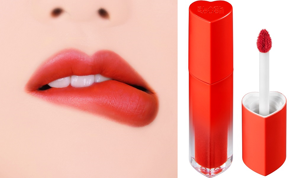 BLACK ROUGE COLOR LOCK HEART TINT 10