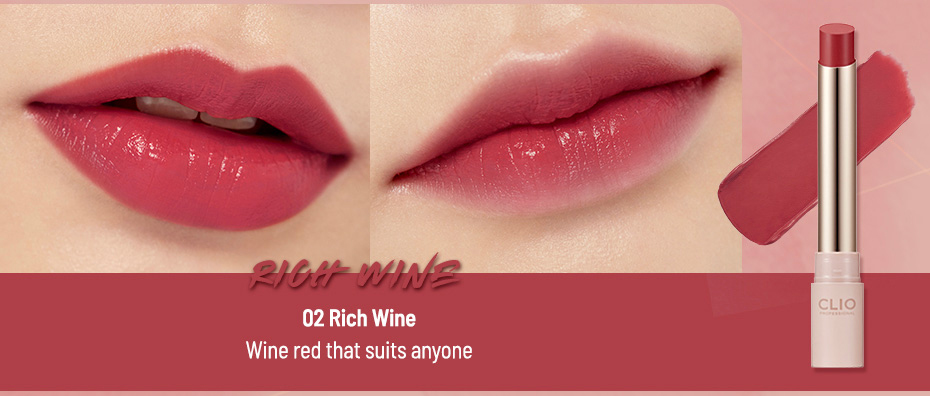REVIEW SON CLIO MELTING DEWY LIPS 5
