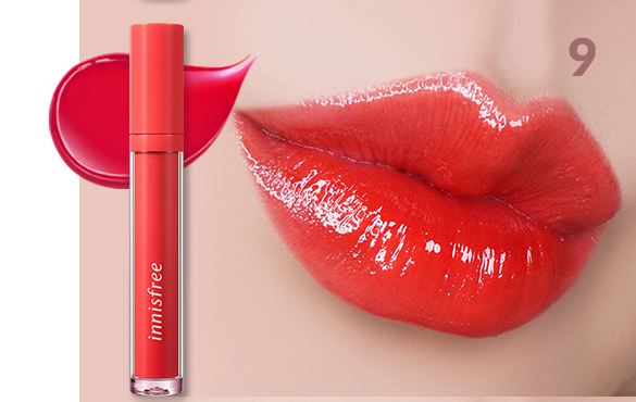 SON INNISFREE FRUITY SQUEEZE TINT 13